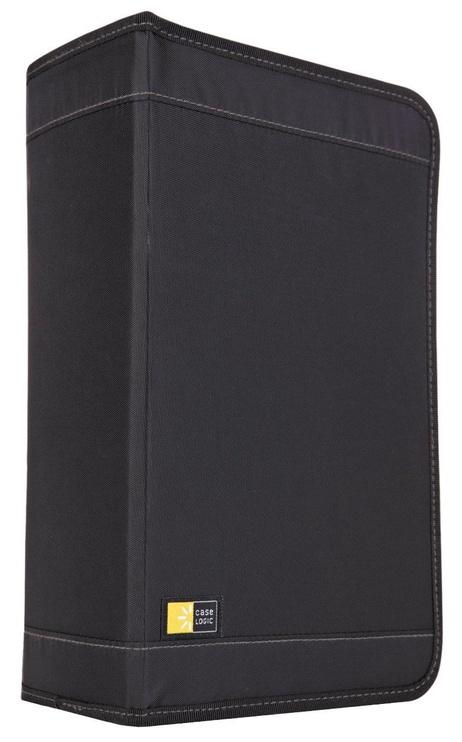 Case Logic 136 Capacity CD Wallet 3201448