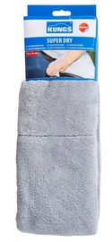 Kungs Super Dry Microfiber Cloth 55x76cm