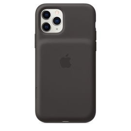 Apple Smart Battery Case For iPhone 11 Pro Black