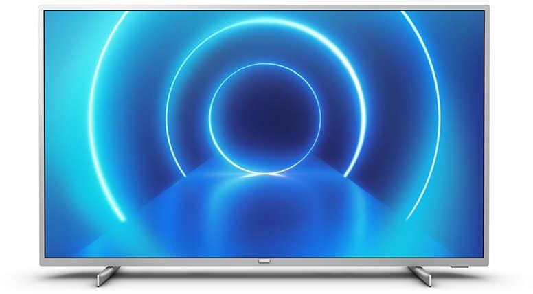 Televizorius Philips 43PUS7555