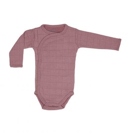 Lodger Romper Solid Body With Long Sleeves Plush 68cm