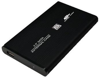 "Logilink UA0041B 2.5"" HDD Enclosure Black"
