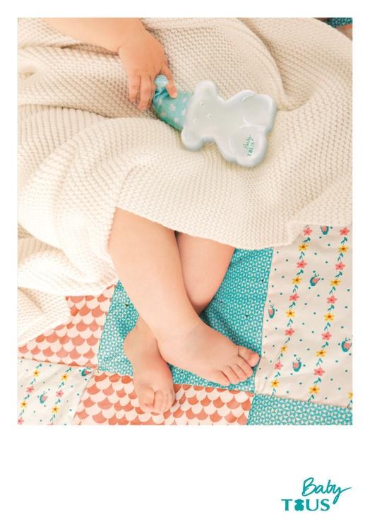 Набор для детей Tous Baby 4pcs Set 100ml EDC