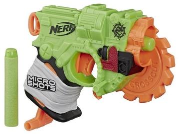 Rotaļlietu ierocis Hasbro Nerf MicroShots Zombie Strike Crosscut