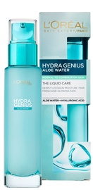 L´Oreal Paris Hydra Genius Liquid Moisturizer Normal to Combination Skin 70ml