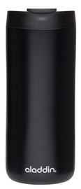Aladdin Leak-Lock Vacuum Mug 0.35l Matt Black