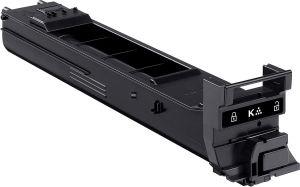 Konica Minolta IU-312K Black