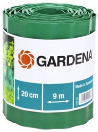 Gardena Lawn Edging Border 900847201 Green