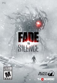 Fade to Silence PC