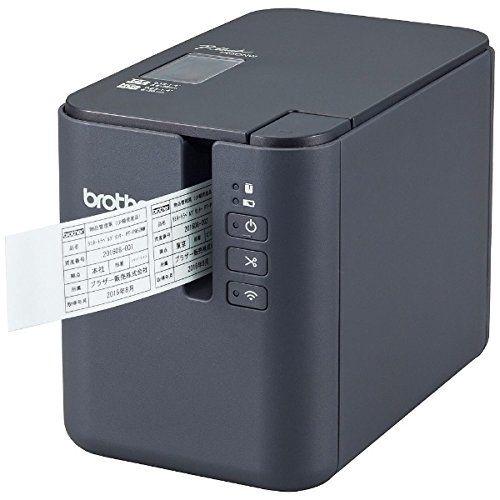 Принтер этикеток Brother PT-P950NW, 1500 г