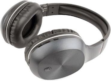 Belaidės ausinės Gembird BHP-MIA Gray
