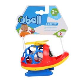 Kūdikių barškutis lėktuvas Oball 10556, 3 mėn.