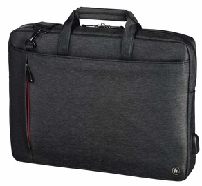 Hama Manchester Notebook Bag 13.3 Black