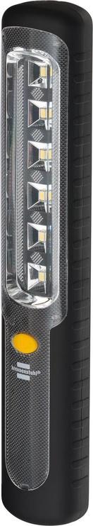 Brennenstuhl HL 300 AD Rechargeable LED Light w/ Dynamo 300lm