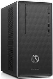 HP Pavilion Desktop 590-p0612ng