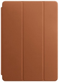 Apple Leather Smart Cover For 10.5'' iPad Pro Saddle Brown