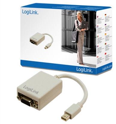 Logilink Mini DisplayPort to VGA adapter