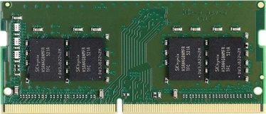 Kingston 8GB 2666MHz DDR4 SO-DIMM CL19 ECC