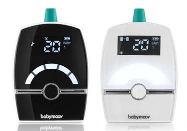 Мобильная няня Babymoov Premium Care, белый/черный