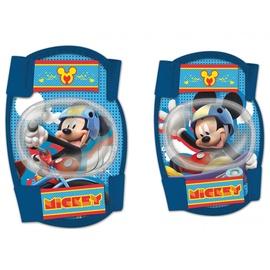 Kelių ir alkūnių apsauga Disney Mickey