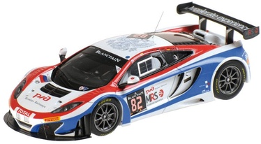 Minichamps McLaren 12C GT3 Russian Railways