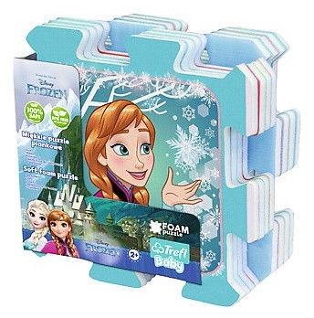 Dėlionė Trefl Floor Puzzle Disney Frozen 60916