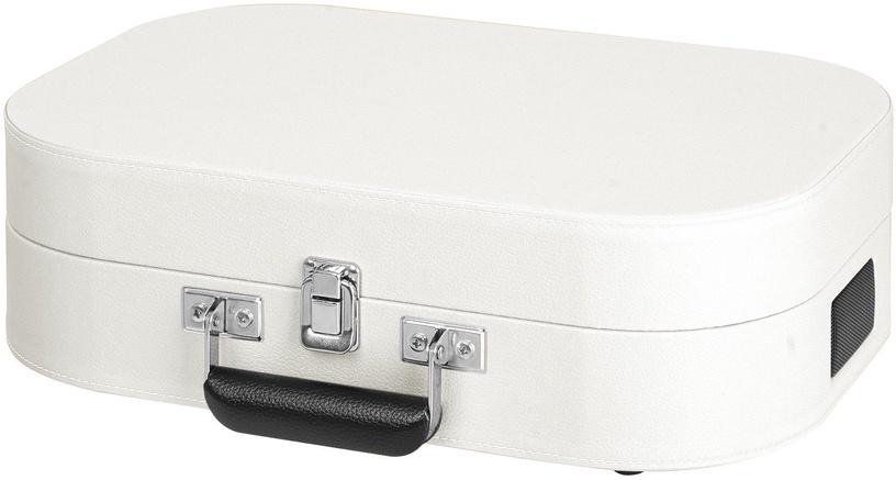 Trevi TT 1020 BT White