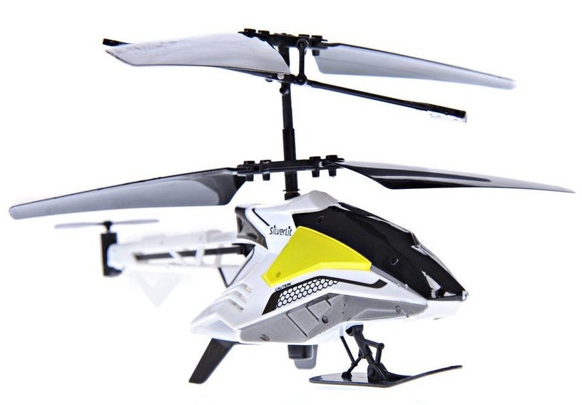 Žaislinis sraigtasparnis Dumel I/R M.I. Hover 165366