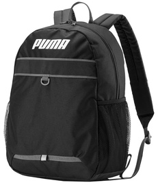 Puma Backpack Plus 076724 01 Black