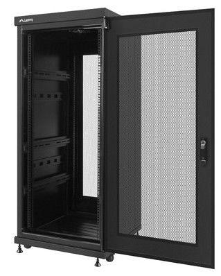"Lanberg Rack Cabinet 19"" 27U FF02-6627M-23B"