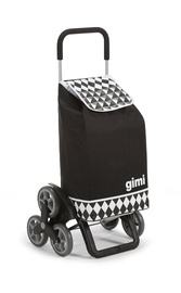 Gimi Tris Bag With Wheels