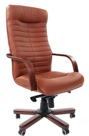 Chairman 480 WD Eco-leather Brown