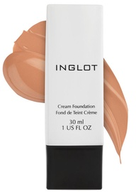 Inglot Cream Foundation 30ml 23