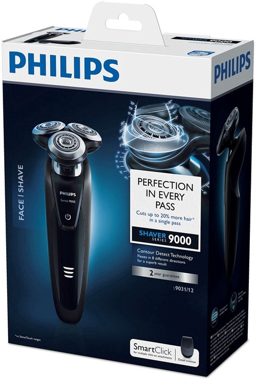 Skuveklis Philips S9031/12