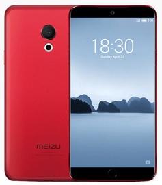 Mobilusis telefonas Meizu 15 Lite Red, 32 GB