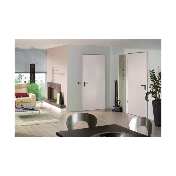 Дверь Hormann, белый, 200 см x 90 см x 5 см