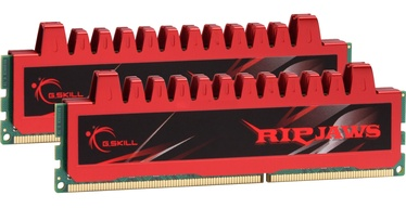 G.SKILL Ripjaws 8GB 1066MHz CL7 DDR3 Kit Of 2 F3-8500CL7D-8GBRL