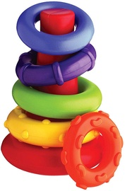 Klucīši Playgro Sort & Stack Tower 4011455