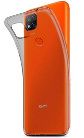 Evelatus Back Case For Xiaomi Redmi 9C Smoked