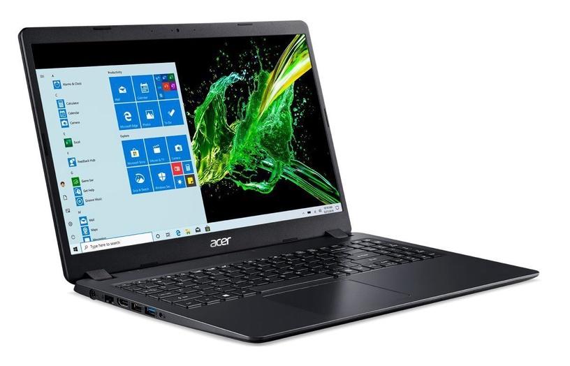 Nešiojamas kompiuteris Acer Aspire 3 A315-56 Juoda