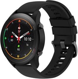 Išmanusis laikrodis Xiaomi Mi Watch, juoda