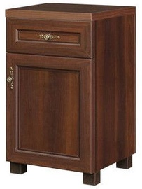 Bodzio Nightstand Grenada G50 Right Walnut