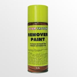 Värvieemaldaja Inter Troton, 500 ml