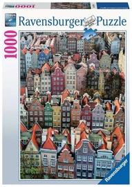 Ravensburger Puzzle Poland 1000pcs 16726
