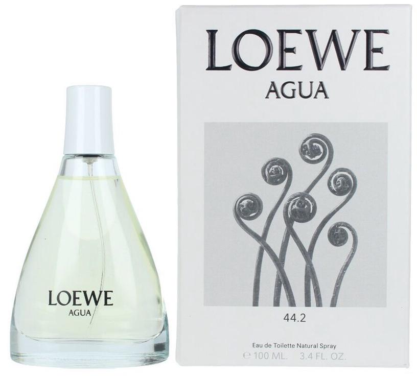 Tualetes ūdens Loewe Agua 44.2 100ml EDT Unisex