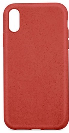 Forever Bioio Back Case For Apple iPhone X/XS Red