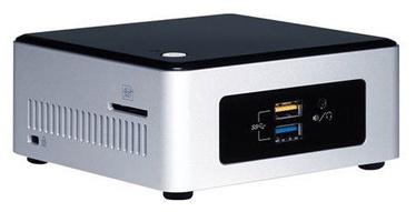 Intel NUC Kit BOXNUC5CPYH