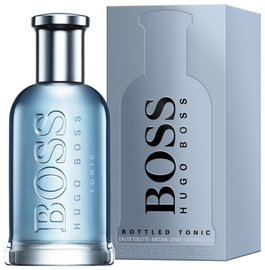 Kvepalai Hugo Boss Bottled Tonic 50ml EDT