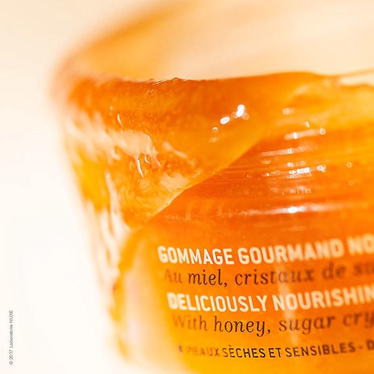 Kehakoorija Nuxe Reve De Miel Deliciously Nourishing, 175 ml