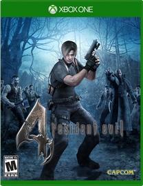 Игра Xbox One Resident Evil 4 HD Xbox One